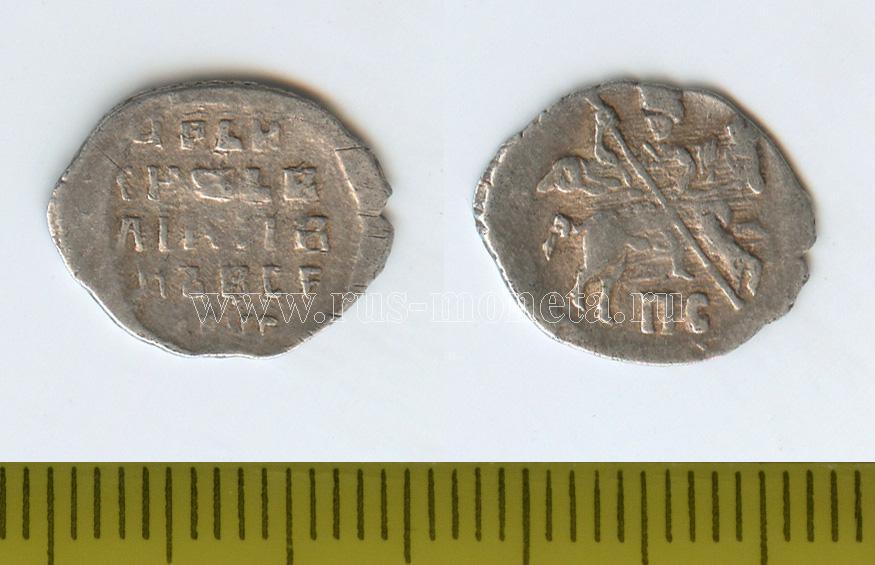Монеты 14 17 веков 1000 рублей это сколько манат